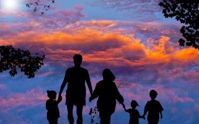 Los 30 mejores blogs de Familias Viajeras