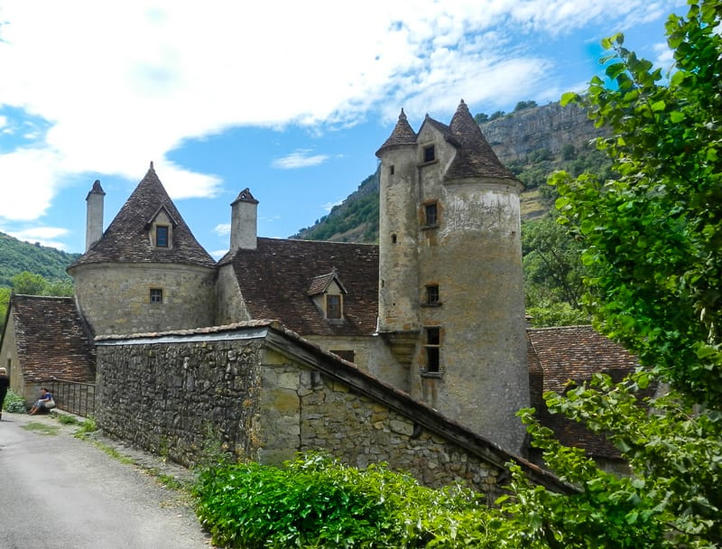 Los 13 pueblos y ciudades más lindos de Francia