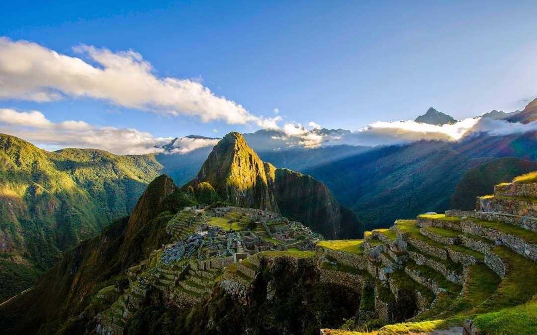 6 lugares imprescindibles para conocer en tu viaje a Perú