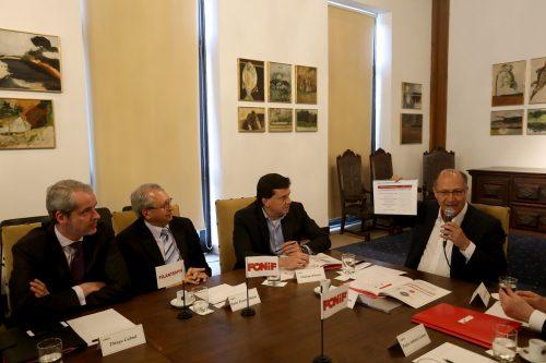 Fonif_Encontro com Geraldo Alckmin