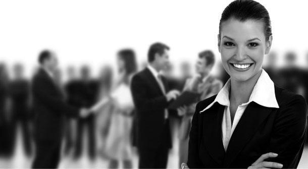 Asistente personal - Centro de Negocios TRAMITEL