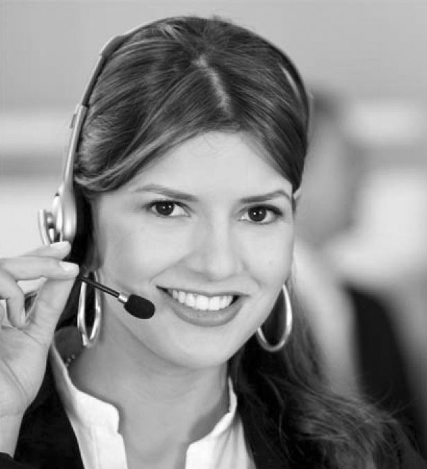 Teleoperadora Virtual - Centro de Negocios TRAMITEL