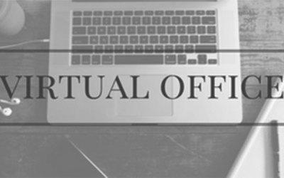 Cómo funciona una Oficina Virtual, 2 factores clave