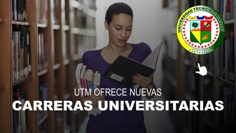 UTM Ofrece Nuevas Carreras Universitarias