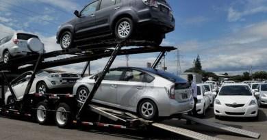 El Seniat autorizó la importación de vehículos a personas naturales y jurídicas