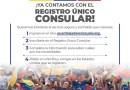 EMBAJADA DE VENEZUELA EN EEUU ACTIVA SITIO EN INTERNET PARA INICIAR REGISTRO CONSULAR DE SUS CIUDADANOS