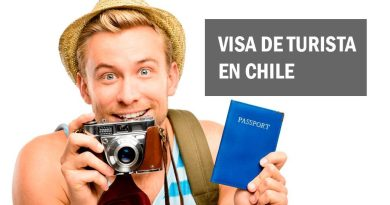 Visa de Turismo para Venezolanos – Chile (Visto Consular de Turismo (VTC) Junio 2019)