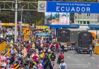 Requisitos para solicitar Visa de Excepción Humanitaria para Ecuador