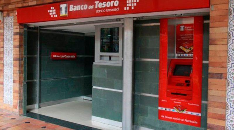 Banco del Tesoro activa Pago Móvil para cuentas en moneda extranjera