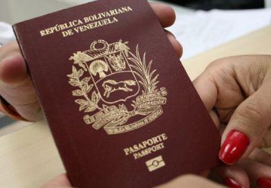 Saime advierte de falsas asignaciones de citas para pasaportes