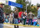 Registro Migratorio de Ciudadanos Venezolanos en Ecuador (plan de regularización)