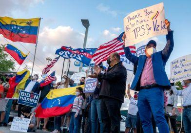 Venezolanos viven en incertidumbre por el retraso en las solicitudes de TPS en EE UU