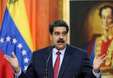 Maduro anunció que el 7+7 se suspende durante noviembre y diciembre 2021