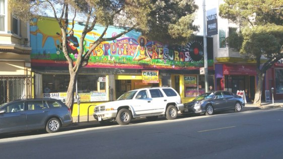 San Francisco, California, Ashbury, High Asbury, Hippy, hippies, peace,