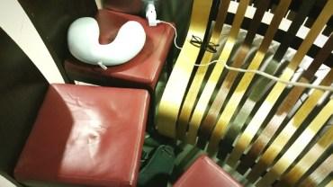 Dublin Airport, Glasses, Seats,