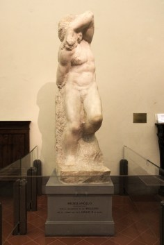 Galleria dell'Accademia 2