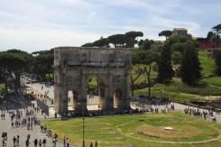 Arc of Costantine