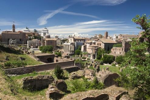 Forum Romanum 2