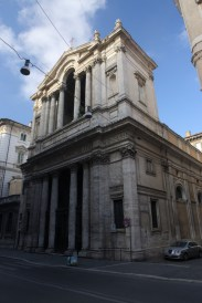 Milion churches in Rome2