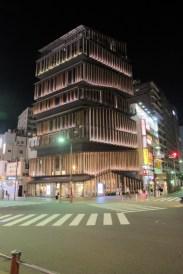 Asakusa Modern