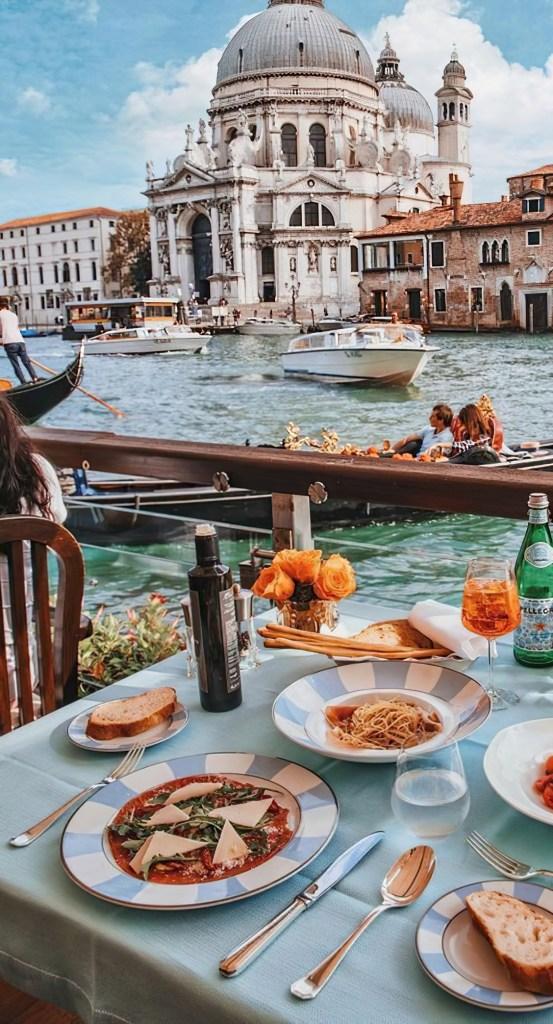 Cosa vedere a Venezia: luoghi e consigli venezia cosa vedere cosa visitare a venezia visitare venezia