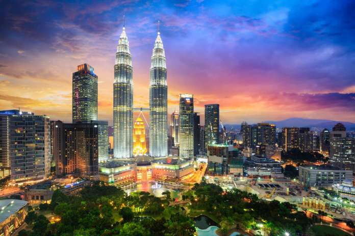 """We often ask ourselves this, maybe between chats we are these """" Journey to Malaysia costs"""" or  How much does a trip to Malaysia cost?"""