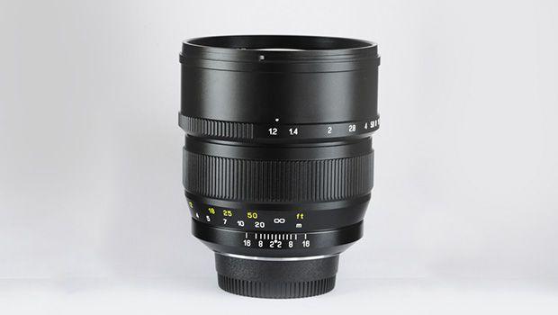 Recensione Mitakon Speedmaster 85mm f/1.2