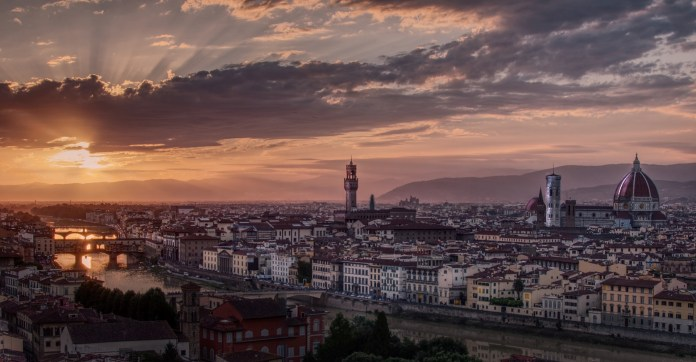 Cosa Vedere A Firenze In Un Giorno - Cosa Vedere A Firenze - Vedere A Firenze - Cose Da Vedere A Firenze In Due Giorni