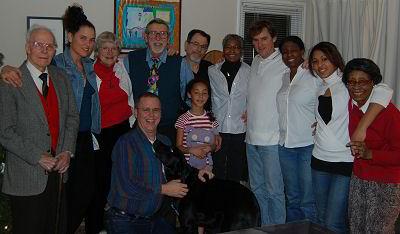 Trampleasures Christmas 2007