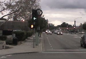 D Street Hayward