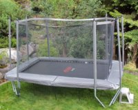 9 ft. X 13 ft. Rectangular Trampoline