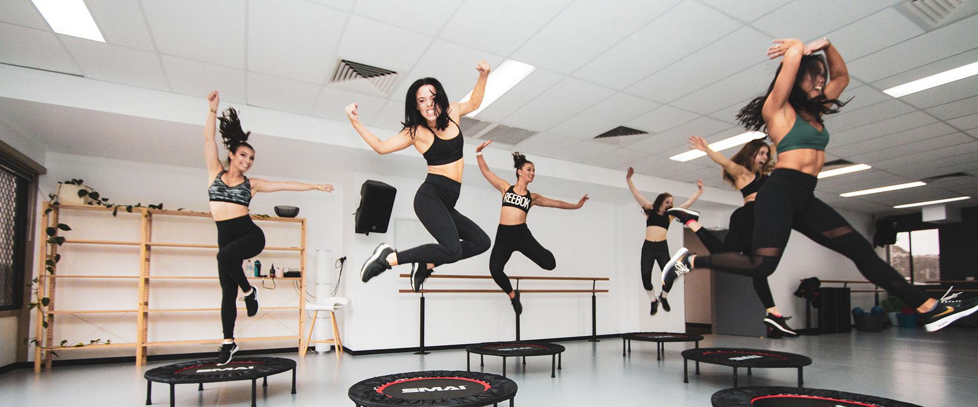 Những bài tập tăng sức bật của chân một cách hiệu quả