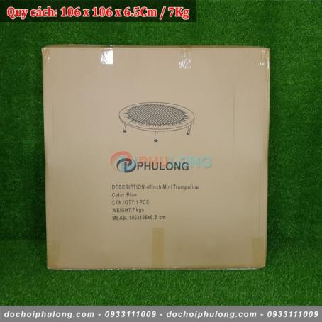 sàn nhún mini cho bé Phú Long PL1901 (2)