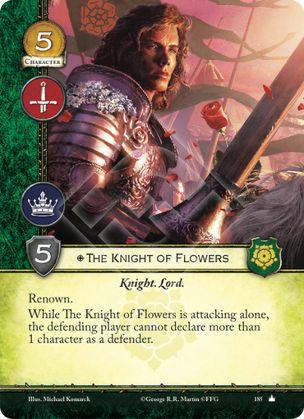 knightofflowers