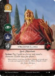 magisterillyrio