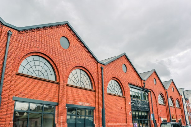 Tramshed-Studio-Yoga-Cardiff-Dance-Fitness