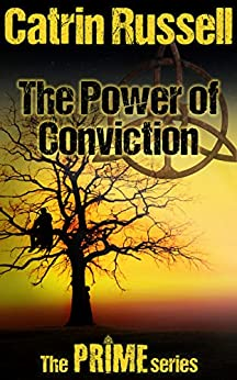 The Power of Conviction book cover