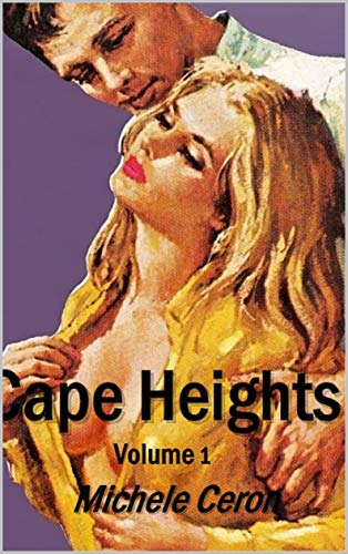 Cape Heights book cover