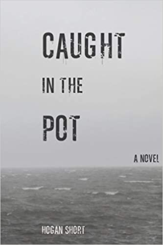 Caught in the Pot book cover