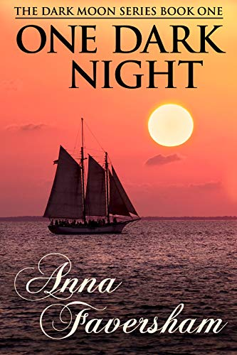 One Dark Night book cover