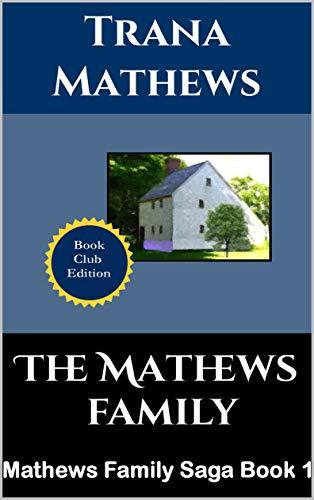The Mathews Family book cover