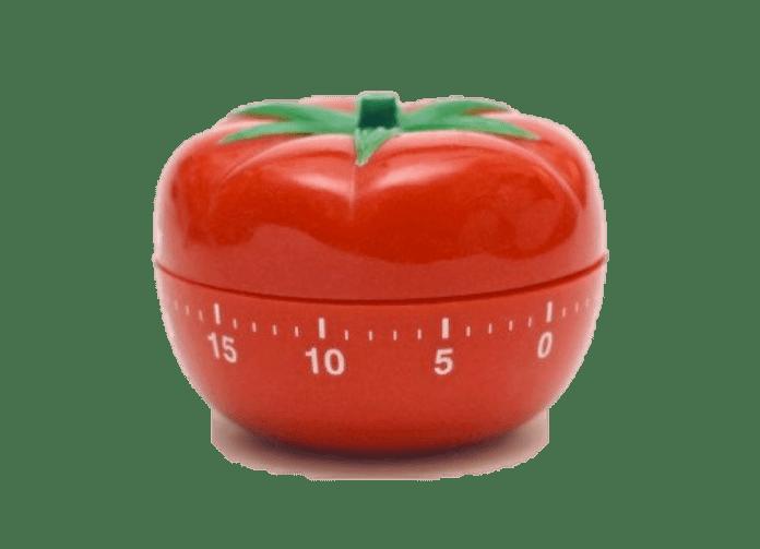 Pomodoro là phương pháp quản trị thời gian để nâng cao tối đa hiệu suất làm việc