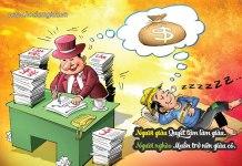 Tư duy thịnh vượng số 3 – Quyết tâm làm giàu
