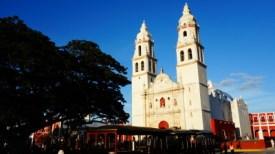 Catedral de Ntra. Sra. de la Purísima Concepción @ Campeche