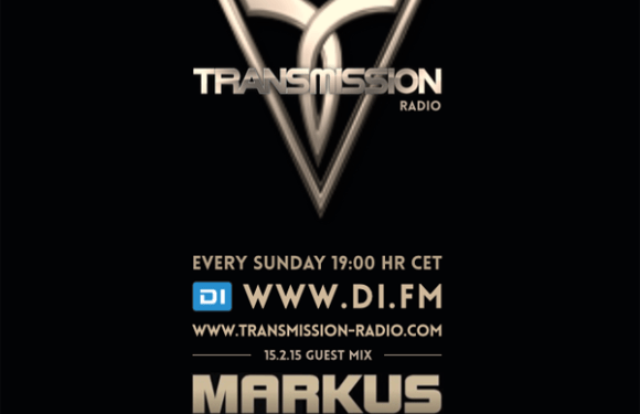 TRANSMISSION launches weekly radio show