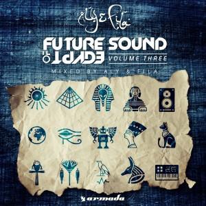 Future Sound Of Egypt Volume 3 Final Artwork