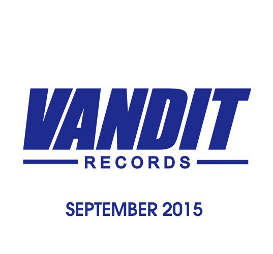 Forthcoming From VANDIT This September: New Tracks & Remixes From Las Salinas, David Forbes, Johann Stone, Ben Nicky & Dan Stone!