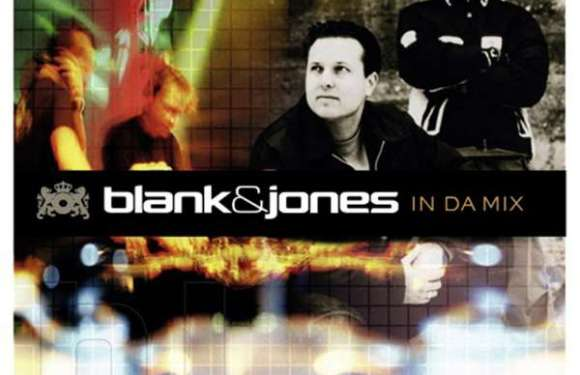 Blank & Jones – In Da Mix (Super Deluxe Edition)