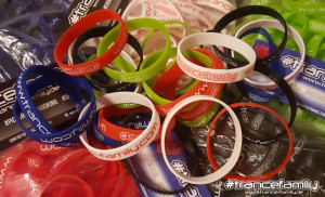 TranceFamily Wristband-1