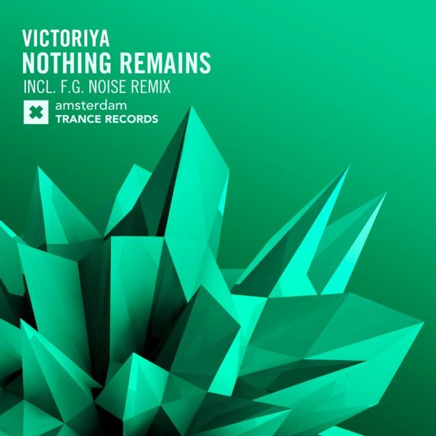 Victoriya - Nothing Remains